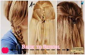 Quick Easy Hairstyles For Girls by Quick Easy Hairstyles For Young Girls Medium Hair Styles