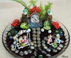 Dish Garden Ideas How To Create A Dish Garden 6 Steps With Pictures Wikihow