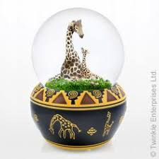 box elephant water globe by moonwatergems on etsy this