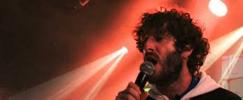 what it was like to self deprecating jewish rapper lil dicky