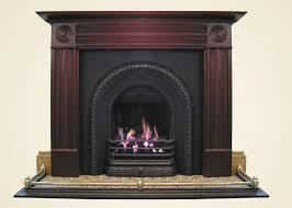 victorian style fireplace chippendalerestorationsgasfires