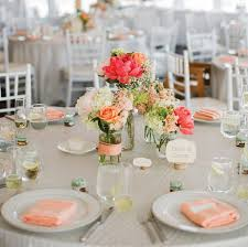 Centerpieces For Wedding Inexpensive Centerpieces For Wedding Tables 3901