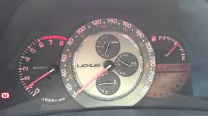 lexus is300 throttle position sensor is300 2002 bad rpm hesitation youtube