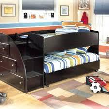 Mid High Bunk Beds Espresso Bunk Bed Espresso Mid High Loft Bed Totally Espresso