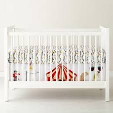 Circus Crib Bedding The Big Top Circus Crib Bedding From The Land Of Nod Baby