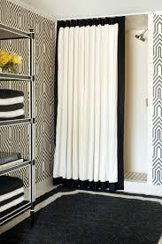 Black And White Wallpaper For Bathrooms - bathroom wallpaper borders realie org