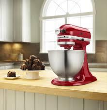 amazon com kitchenaid 4 1 2 quart ultra power stand mixer empire