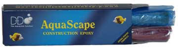 Aquascape Construction Epoxy Epoxy U0026 Glue Champion Lighting U0026 Supply