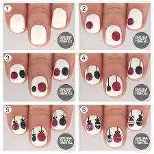 best 25 christmas nail art ideas on pinterest christmas nails