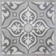 cement tile lancelot gray cement tile villa lagoon tile
