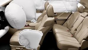honda accord airbags nhtsa probes fourth takata related airbag bestride