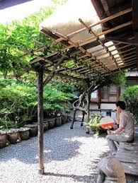 Simple Trellis Ideas Diy Bamboo Garden Arbor A Tutorial On How To Build Bamboo Garden