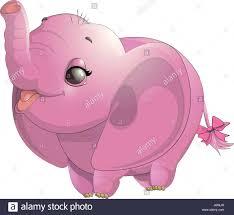 cartoon funny baby elephant sitting stock photos u0026 cartoon funny