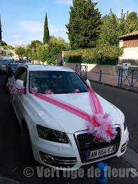 deco mariage voiture decoration mariage voiture suv et 4x4