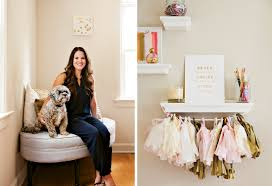 inside the homes of kc u0027s style bloggers kathryn mansur thisiskc