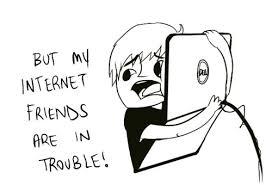 Internet Friends Meme - be my internet best friend on we heart it