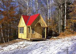 Prefabricated Cabins And Cottages by Small Cottage Floor Plans Cottage Sheds Prefabricated Cottages
