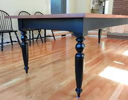 chunky farmhouse table legs chunky farmhouse table legs farmhouses fireplacesfarmhouses