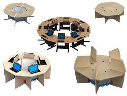 marguerite bureau mobilier de formation postes marguerite pour formation mobilier