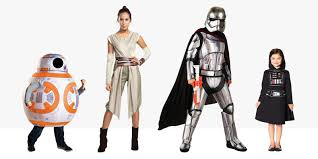 family star wars halloween costumes 17 best star wars halloween costumes for 2017 star wars costume