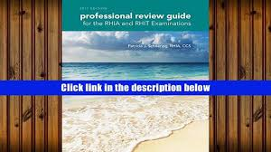 download professional review guide for the rhia and rhit