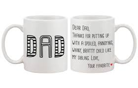 Funny Coffee Mugs by Com Funny Statement Ceramic Coffee Mug For Dad From Your