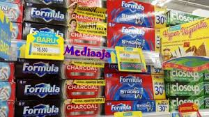 Pasta Gigi Di Alfamart daftar harga pasta gigi di indomaret alfamart lengkap semua merk