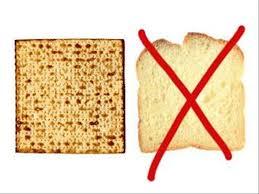 unleavened bread for passover god s holy days the apple of god s eye