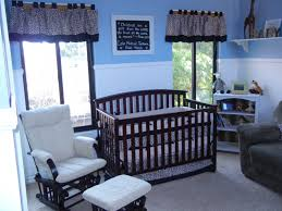 nice blue and white decoration for kids room bedroom aprar