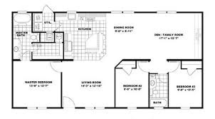 Double Wide Homes Floor Plans Clayton Homes Ranch Double Wide Home Clayton Inpiration Noble