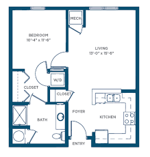 Mother In Law Quarters Floor Plans by Mount Pleasant Sc Somerby Senior Living