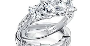 Engagement Wedding Ring Sets by Engagement Rings Princess Cut Wedding Rings Sets Awesome