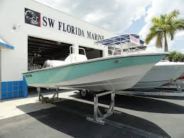 F115 Wall Mount New U0026 Used Boat Dealer In Stock Boats Fort Myers Beach Fl