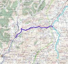 Map Qu File Lingqu Canal Map Jpg Wikimedia Commons