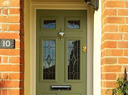Exterior Doors Upvc Upvc Entrance Doors Glass Front Doors Woking Surrey