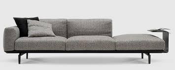 Camerich Contemporary Sofas Curate  Display - Comtemporary sofas