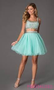 girls short prom dresses