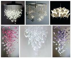 How To Make Mason Jar Chandelier How To Make Homemade Chandelier U2013 Eimat Co