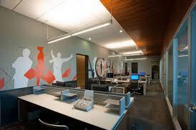 Office Interior Design Ideas Cool The Acbc Office Interior Design By Pascal Arquitectos