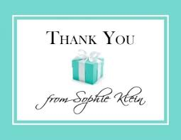 thank you card size thank you cards bridal shower thank you notes