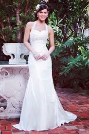 Halter Neck Wedding Dresses Wedding Dresses And Wedding Gowns Wedding Dress Section Hitched Ie