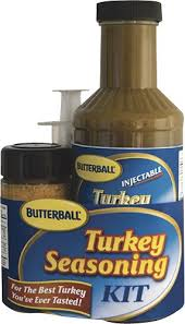 butterball turkey marinade masterbuilt butterball 2 oz marinade injector 23101009 best buy