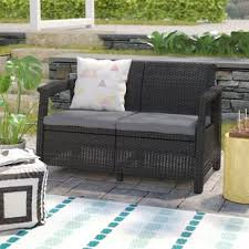 Patio Furniture Table Patio Furniture You Ll Wayfair
