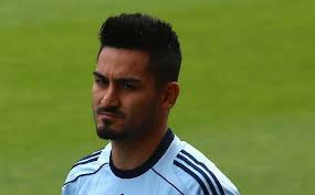 gundogan hair gundogan out of world cup goal com