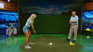 how to conquer first tee jitters in golf golf channel