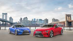 lexus pickup truck 2018 lexus lc500 we drive lexus u0027 latest luxury coupe