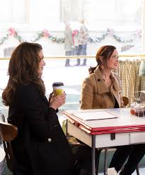 gilmore girls food diary rory and lorelai diet