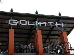Six Flags Logo File Goliath Six Flags Over Georgia 10 Jpg Wikimedia Commons