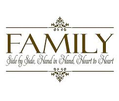 best family quotes medium size size back to blessed family