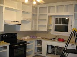 painting inside inside kitchen cabinets inside cabinets image gallery painting